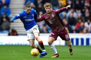 Midfielder David Wotherspoon is excited to extend his time with the strongest St Johnstone squad he has been part of after signing a new two-year contract.