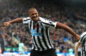 Newcastle have reportedly been told they will have to fork out £16million to land Salomon Rondon on a permanent basis from West Brom.