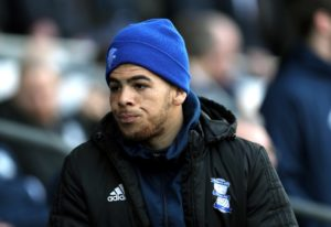 Celtic look set to be priced out of the running for Birmingham City's 19-goal top scorer Che Adams - who could cost £18million.