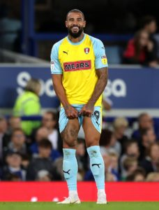Rotherham will be without forward Kyle Vassell against Wigan as his groin injury rumbles on.