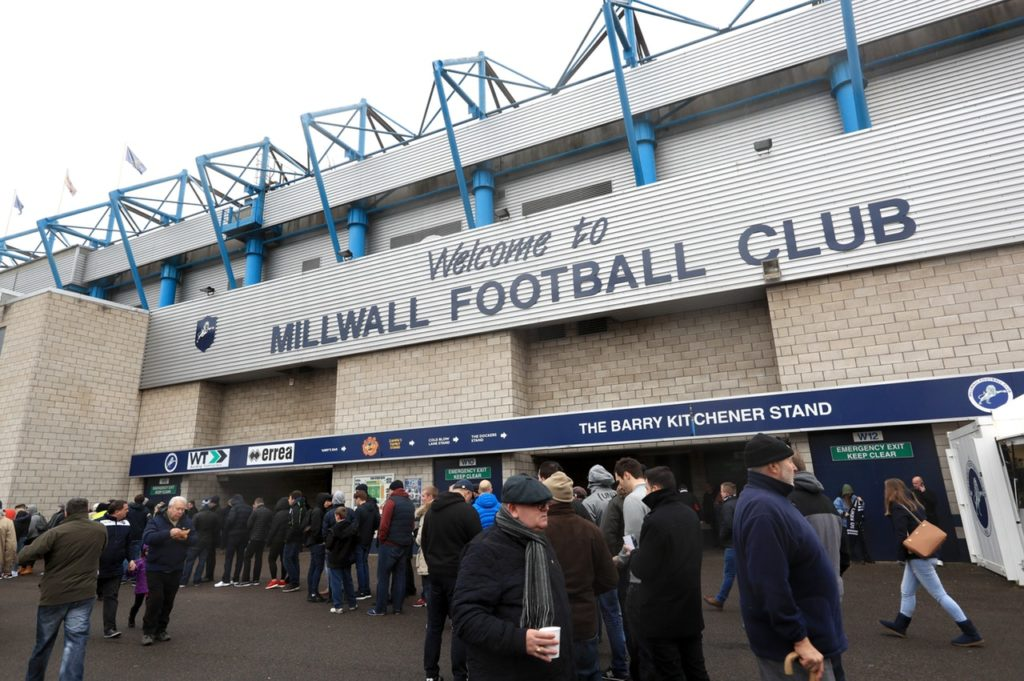 The FA have charged Millwall after a section of fans allegedly chanted racist language during the FA Cup win over Everton.