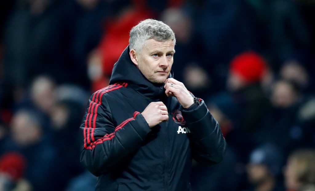 Solskjaer out to improve current players' performances