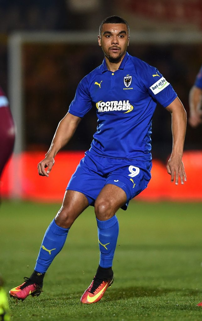 AFC Wimbledon are expected to make few changes to a winning team when they host Charlton in Sky Bet League One on Saturday.