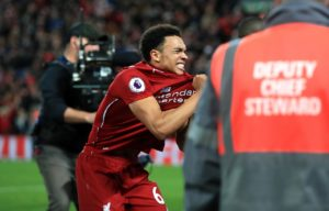 Brazil legend Cafu believes Trent Alexander-Arnold can get even better but has told the Liverpool ace not to take success for granted.