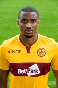 Christian Mbulu remains sidelined for Motherwell's Ladbrokes Premiership clash with St Mirren in Paisley on Wednesday night.