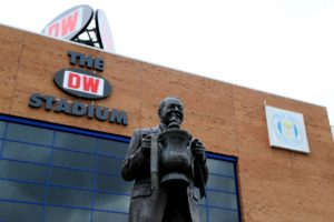 Wigan have revealed losses of 7.7million for the last financial year despite winning the Sky Bet League One title and reaching the FA Cup quarter-finals.