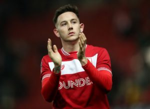 Bristol City midfielder Josh Brownhill insists it is business as usual at Ashton Gate - despite the Robins topping the European form table.