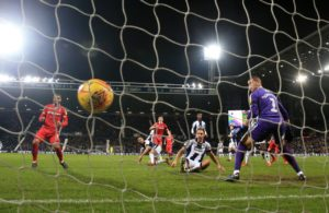 Boss Martin O'Neill refused to criticise referee Lee Mason after Dwight Gayle denied Nottingham Forest victory at West Brom.