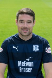 Dundee defender Darren O'Dea has done some light training and could return from illness for Wednesday's Ladbrokes Premiership match against Kilmarnock.