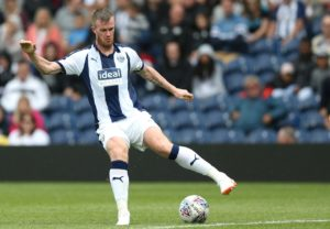 West Brom's players are to cover the cost for fans travelling on the club's official coaches to the Sky Bet Championship match at Leeds next month.