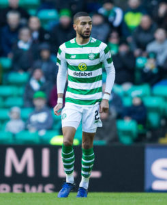 Celtic defender Jeremy Toljan hasn't given up on the Europa League ahead of Thursday's last 32 second leg at Valencia.