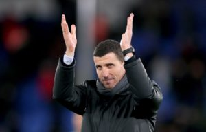 Watford boss Javi Gracia insists he has a lot of respect for Queens Park Rangers ahead of Friday's FA Cup tie.