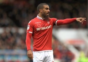 Nottingham Forest ended Brentford's impressive run at the City Ground, notching up a 2-1 win to secure Martin O'Neill's second victory as manager.