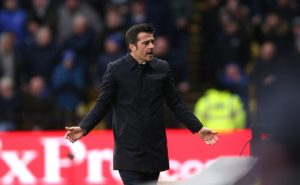 Everton boss Marco Silva admits his players are lacking in confidence but believes they are capable of turning it around.