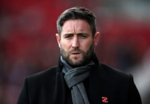 Bristol City boss Lee Johnson has admitted he was never close to signing a new striker before last week's transfer deadline.