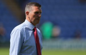 John Askey saw positives in Port Vale's performance despite defeat at Cambridge in his first game in charge.