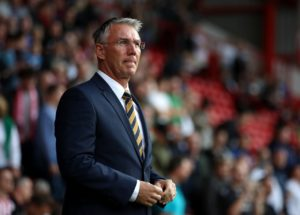 Hull boss Nigel Adkins is refusing to look past Rotherham despite their recent struggles ahead of Tuesday's clash at the KCOM Stadium.