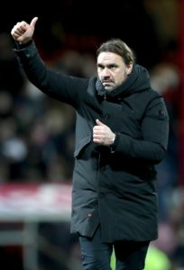 Daniel Farke has accused some Ipswich staff of lacking class and respect following the Canaries' 3-0 win in a fractious derby.