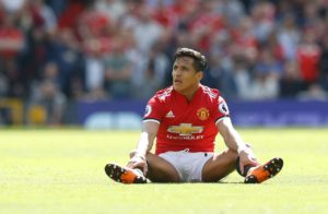 Alexis Sanchez is willing to take a drop in salary if he needs to quit Manchester United, sources close to the player have hinted.