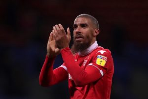 Martin O'Neill praised Lewis Grabban for his role in Nottingham Forest's 2-1 win over bogey side Brentford.