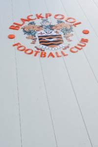 Blackpool have officially announced their new board of directors following the removal of former chairmanOwen Oyston.