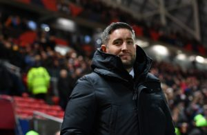 Bristol City boss Lee Johnson praised his 'formidable' centre-backs, who gave his side the platform to secure a 1-0 win at Blackburn Rovers.