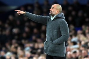 Pep Guardiola has warned Manchester City against complacency given they recently defeated Carabao Cup final opponents Chelsea 6-0.