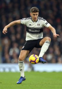 Tom Cairney believes a bonding session could be exactly what Fulham need in their quest for survival.