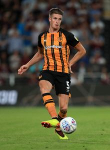 Hull are facing a defensive headache as Reece Burke, Jordy de Wijs and Ondrej Mazuch will be missing against Stoke.