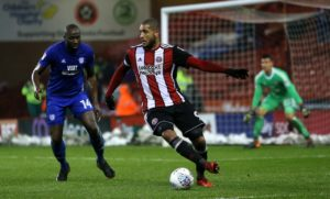 Wigan can add Danny Fox,Beni Baningime and Leon Clarke to their squad for the home game against QPR.