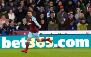 Manuel Pellegrini will be hoping Manuel Lanzini and Samir Nasri return to the West Ham squad for the Friday night visit of Fulham.