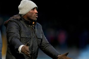 Macclesfield manager Sol Campbell and Crewe counterpart David Artell were both unhappy after a brilliant Cheshire derby ended 3-3 at Moss Rose.