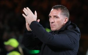 Leicester City are set to appoint Brendan Rodgers as their new manager – with Neil Lennon expected to replace him at Celtic.