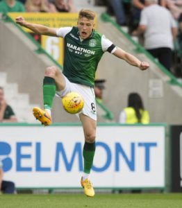 Hibernian's incoming head coach will have a Scottish Cup quarter-final to look forward to after the capital club cruised past Raith Rovers 3-1.