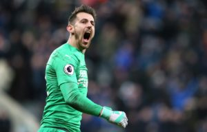 Martin Dubravka says Newcastle feels like home after he was named the 2018 North East Football Writers' Association Player of the Year.
