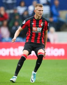Bournemouth striker Sam Surridge insists he will do all he can to earn a first-team spot after a loan move to Sunderland collapsed.