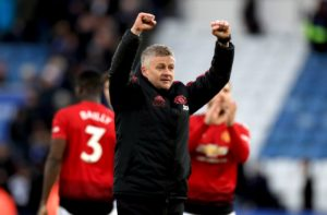 In-form Manchester United will be looking to scupper Liverpool's title hopes when the two teams meet at Old Trafford on Sunday.
