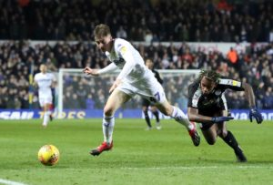 Leeds United have confirmed winger Jack Clarke will resume 'light outdoor training' next week following his recent virus.