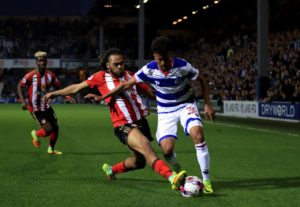 QPR defender Niko Hamalainen has joined Los Angeles FC on loan until July.