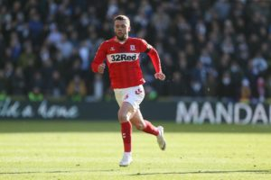 Middlesbrough strengthened their grip on a play-off place in the Championship by piling more misery on Queens Park Rangers with a 2-0 victory.