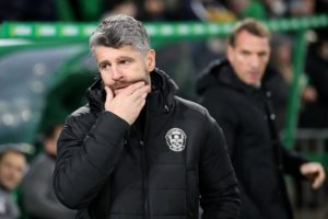 Motherwell manager Stephen Robinson believes his new-look team are more equipped to cause the Celtic defence problems at Parkhead.