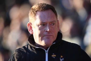 David Hopkin accused his Bradford side of treating their match against Walsall 'like a testimonial' after they lost 3-2 to the 10-man Saddlers.