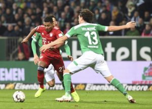 Serge Gnabry understands why Liverpool are many neutrals' favourites but says Bayern Munich can never be underestimated.