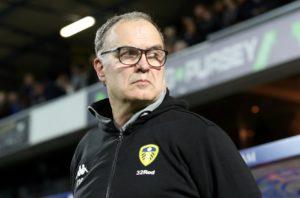Boss Marcelo Bielsa has taken the blame for Leeds' recent inconsistent form.