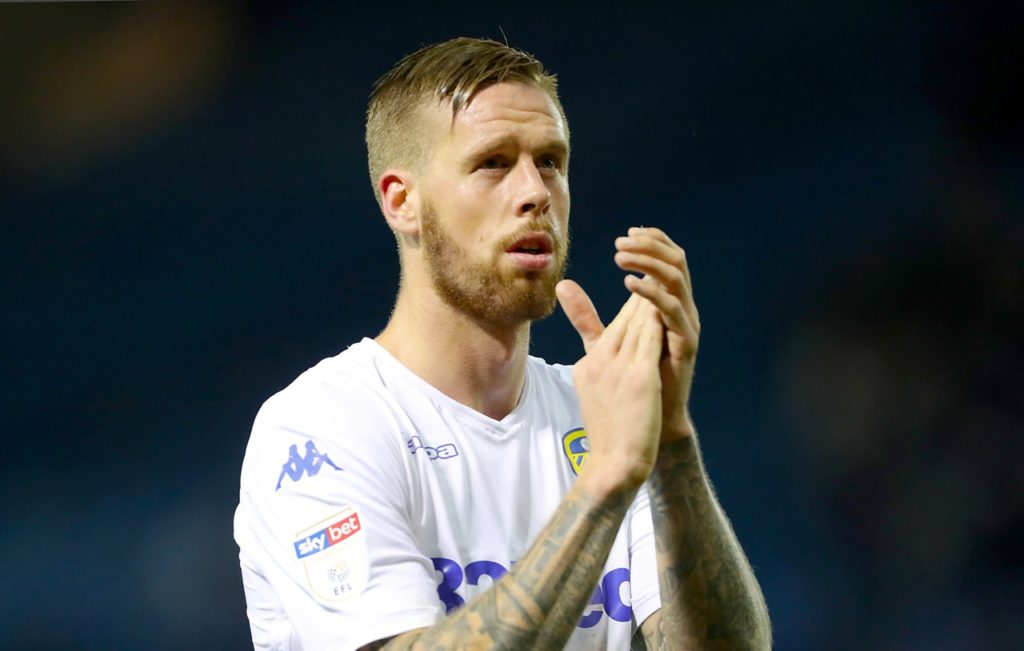Leeds United defender Pontus Jansson has played down comments he made appearing to criticise manager Marcelo Bielsa.