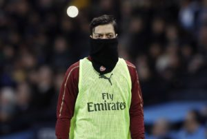 Arsene Wenger believes that Arsenal midfielder Mesut Ozil could be in the 'comfort zone' after penning a long-term deal with the club.