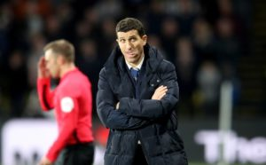 Watford boss Javi Gracia is delighted his side will be at home in their FA Cup quarter-final tie against Crystal Palace.