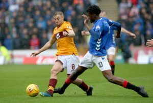 Motherwell manager Stephen Robinson believes young players will be even more at the heart of their strategy in the coming years.