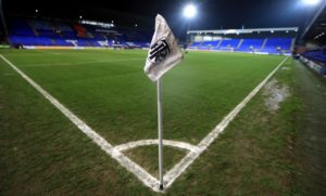 Tranmere will welcome back Ollie Banks for their Sky Bet League Two clash against Stevenage.