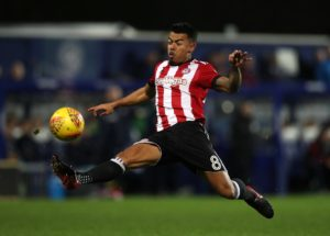Nico Yennaris has ended his five-year stay at Brentford by joining Chinese Super League side Beijing Sinobo Guoan.